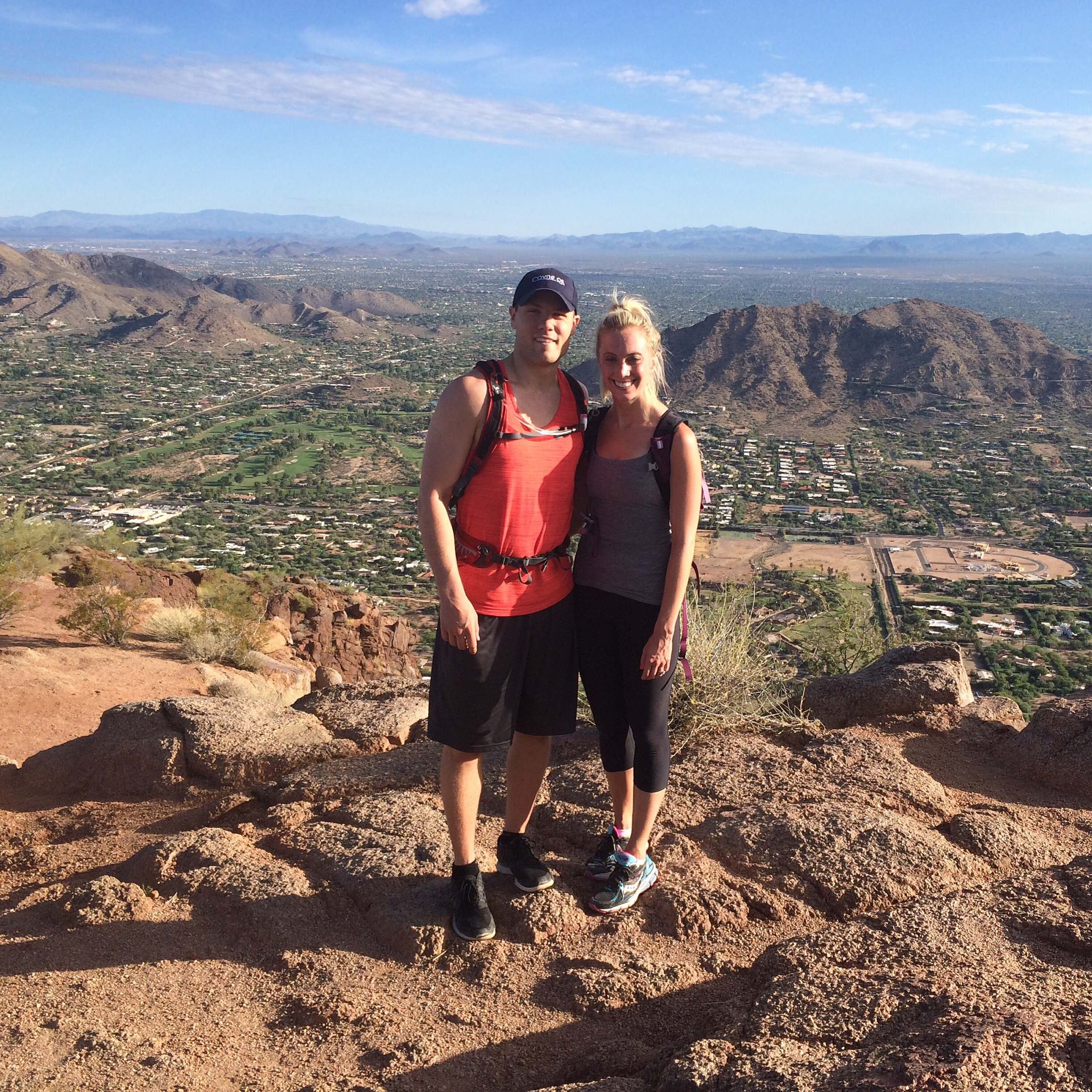 TogetherAtHeart_CamelbackMountain